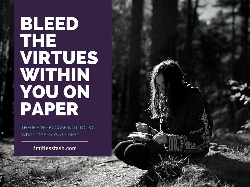Limitless_Writing