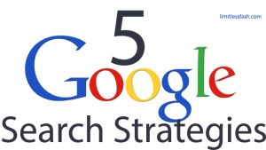 5 Google Search Strategies To Find Hidden Jobs, Customers And Scholarship –Part 2