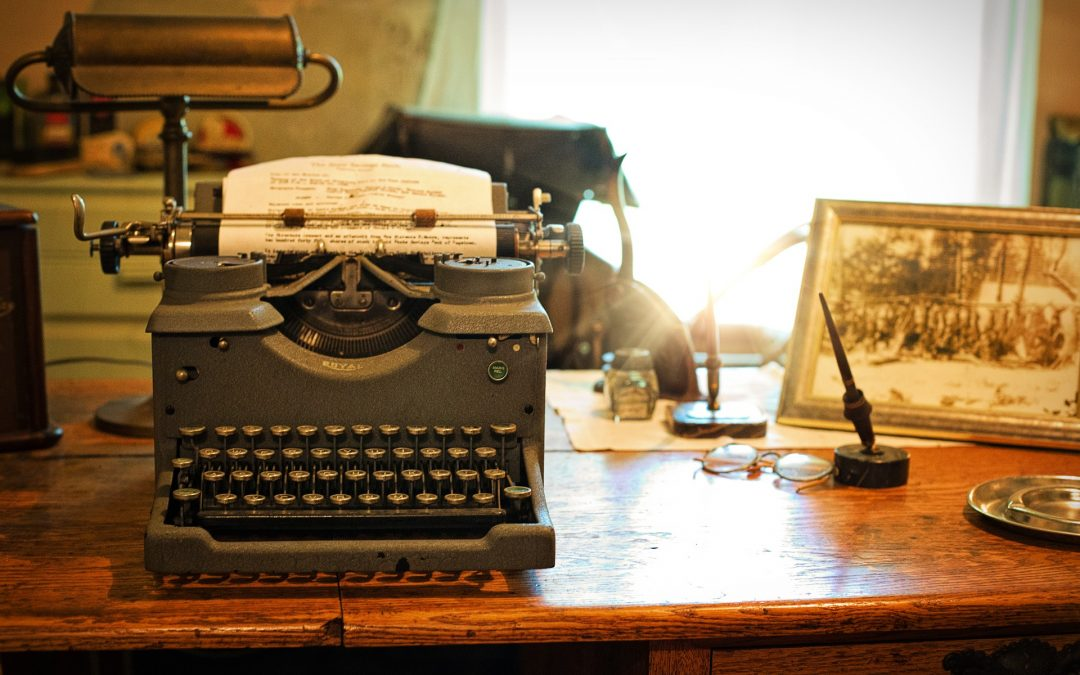 An Insanely Simple Formula To Start As An Aspiring Writer
