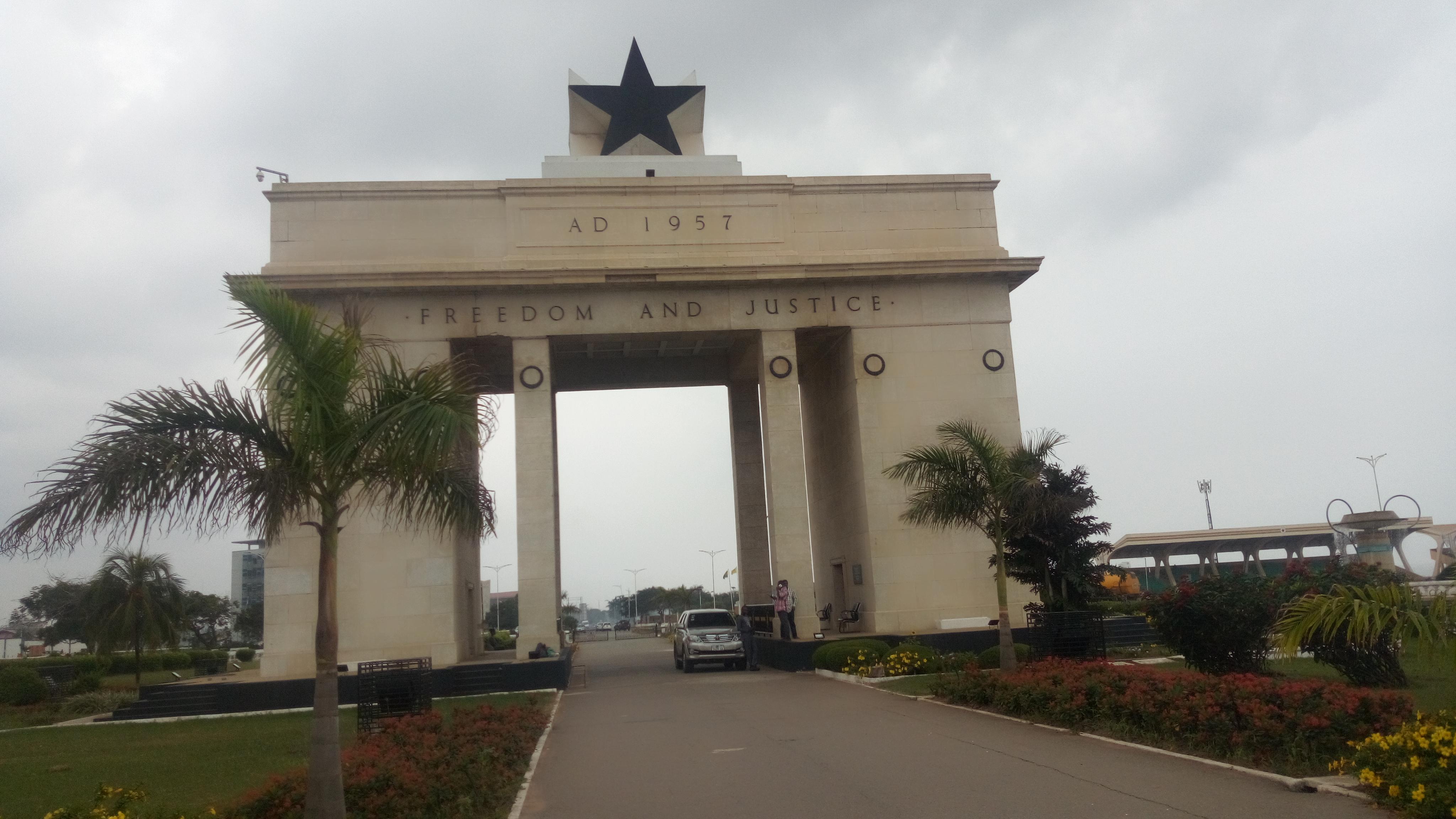 Freedom_Heritage_Park_Accra_Ghana
