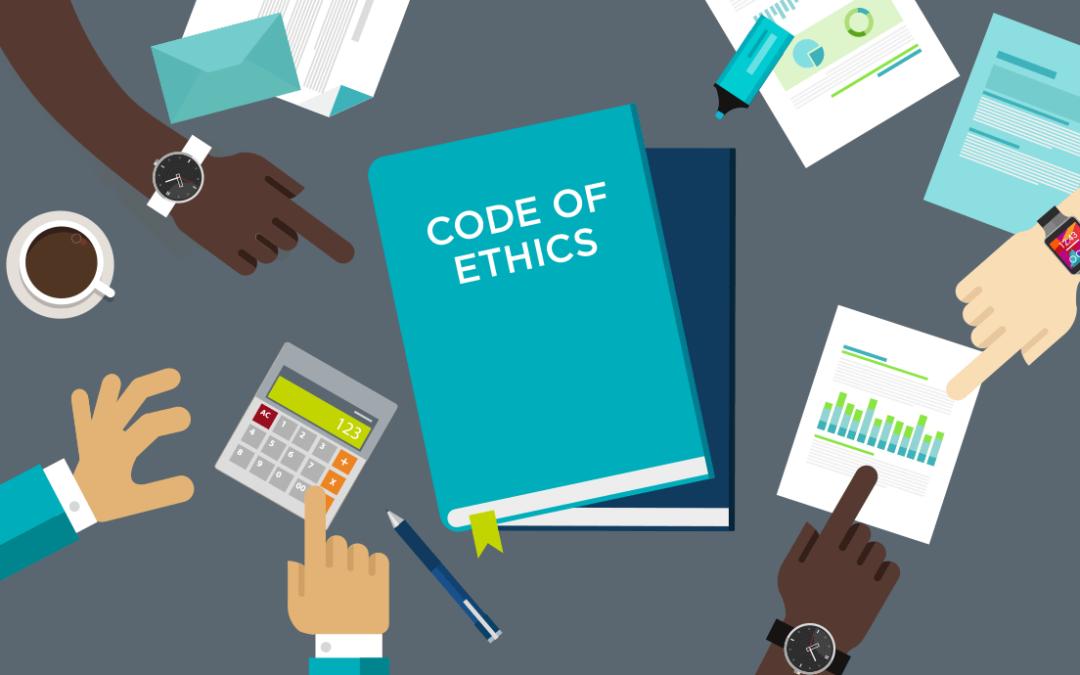 WebTorial 3 – Demonstrates Ethical Practice