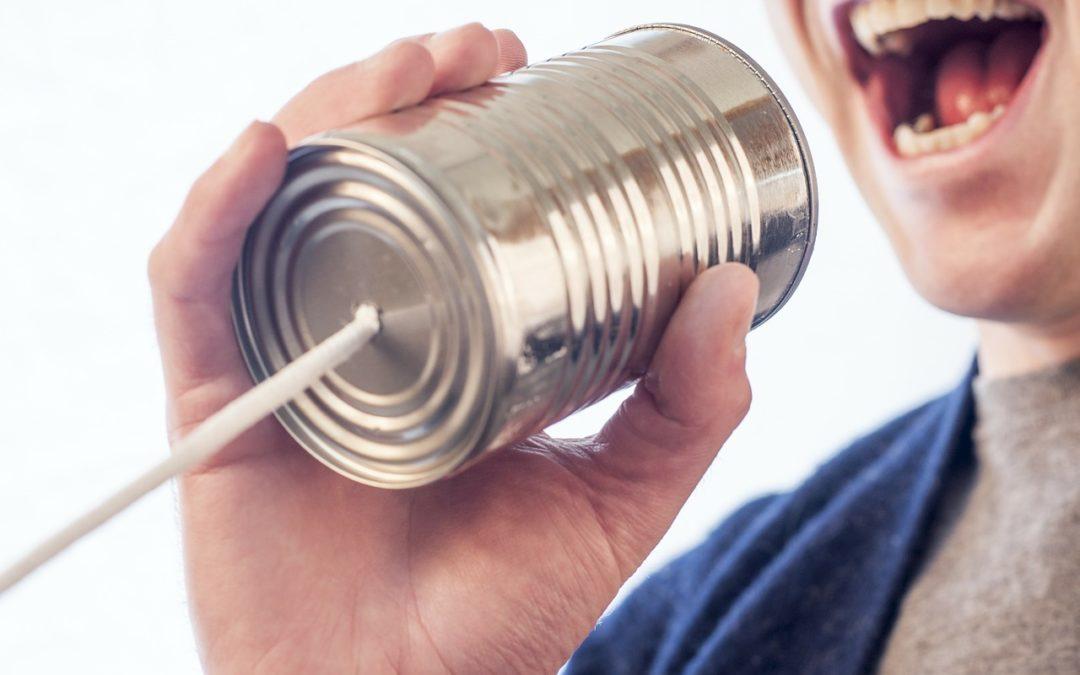 Webtorial 9 – Direct Communication